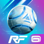Real Football Mod Apk