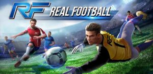 Real Football Mod Apk (Get Unlimited Money & Gold) 1