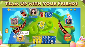 UNO Mod Apk Unlimited Money 2