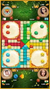 Ludo King Mod Apk | Unlimited Coins, Gold And Auto-Update Features 5