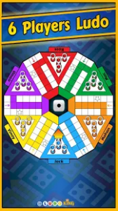 Ludo King Mod Apk | Unlimited Coins, Gold And Auto-Update Features 6