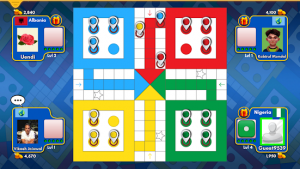 Ludo King Mod Apk | Unlimited Coins, Gold And Auto-Update Features 7